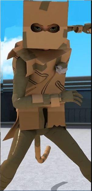 Au bal masqué, ohé ohé ! [feat. Aiden] Cardma10