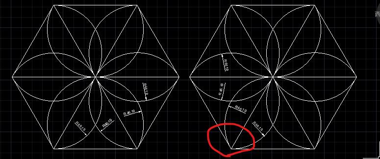 環形陣列顯示 Oe_20211