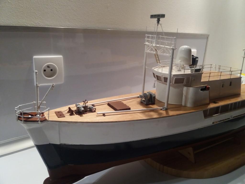 Calypso (Billing Boats 1/45°) par APRUZ - Page 3 20201210