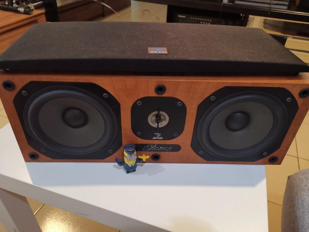 focal jmlab cc700 center speaker Img_2018