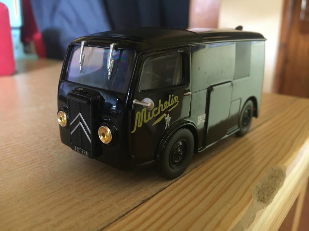 Ma collection de Citroën miniatures Img_2710