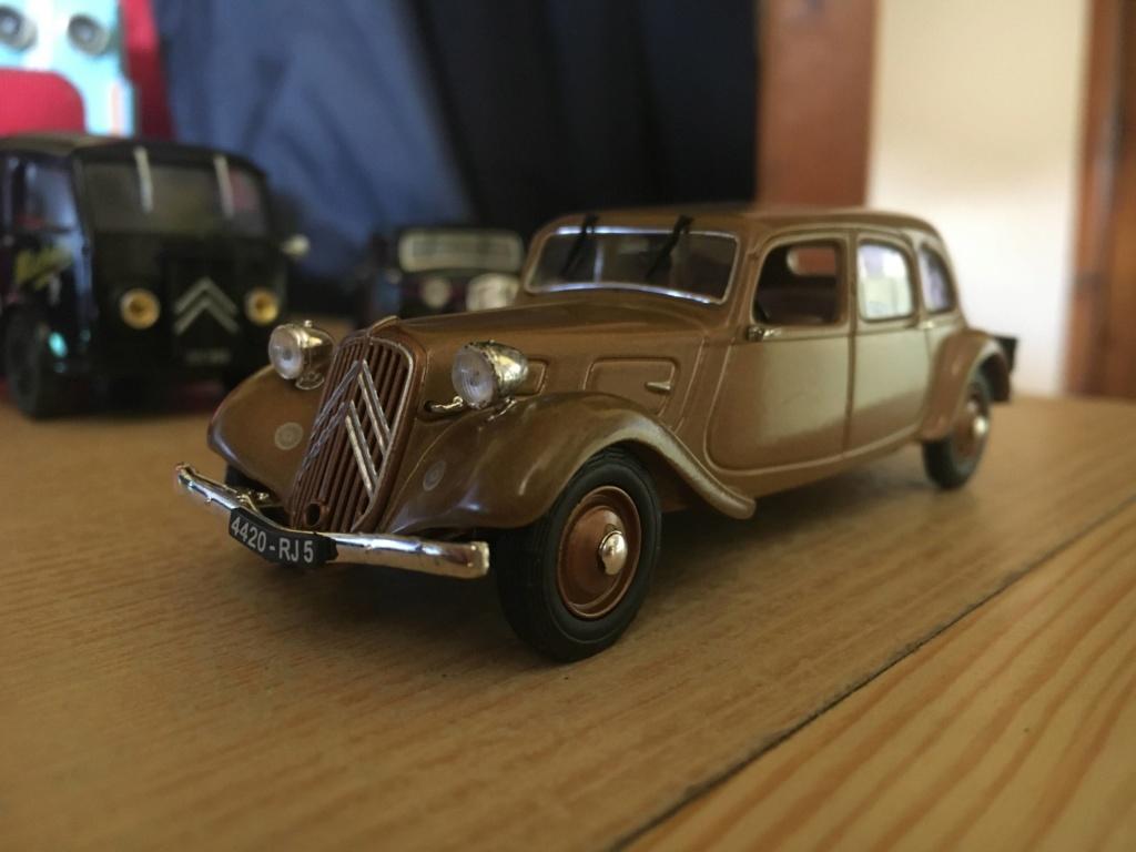 Ma collection de Citroën miniatures Img_2712