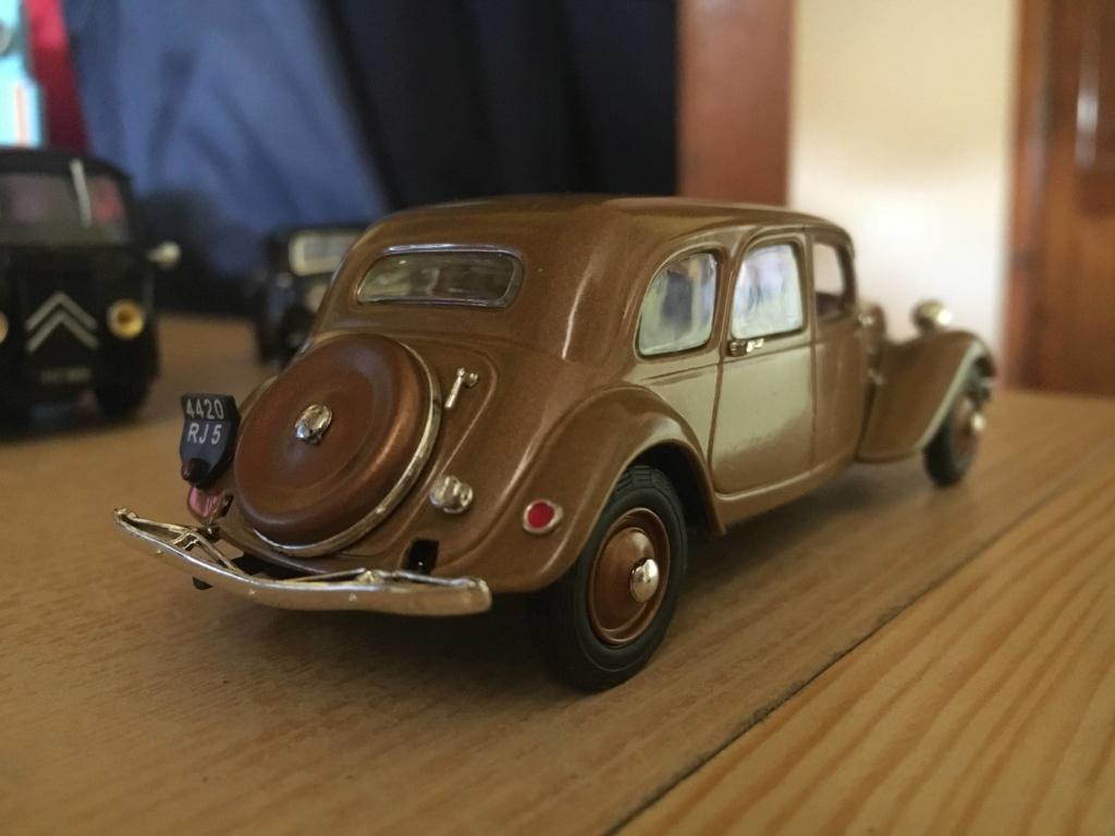 Ma collection de Citroën miniatures Img_2713
