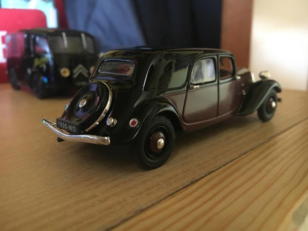 Ma collection de Citroën miniatures Img_2714