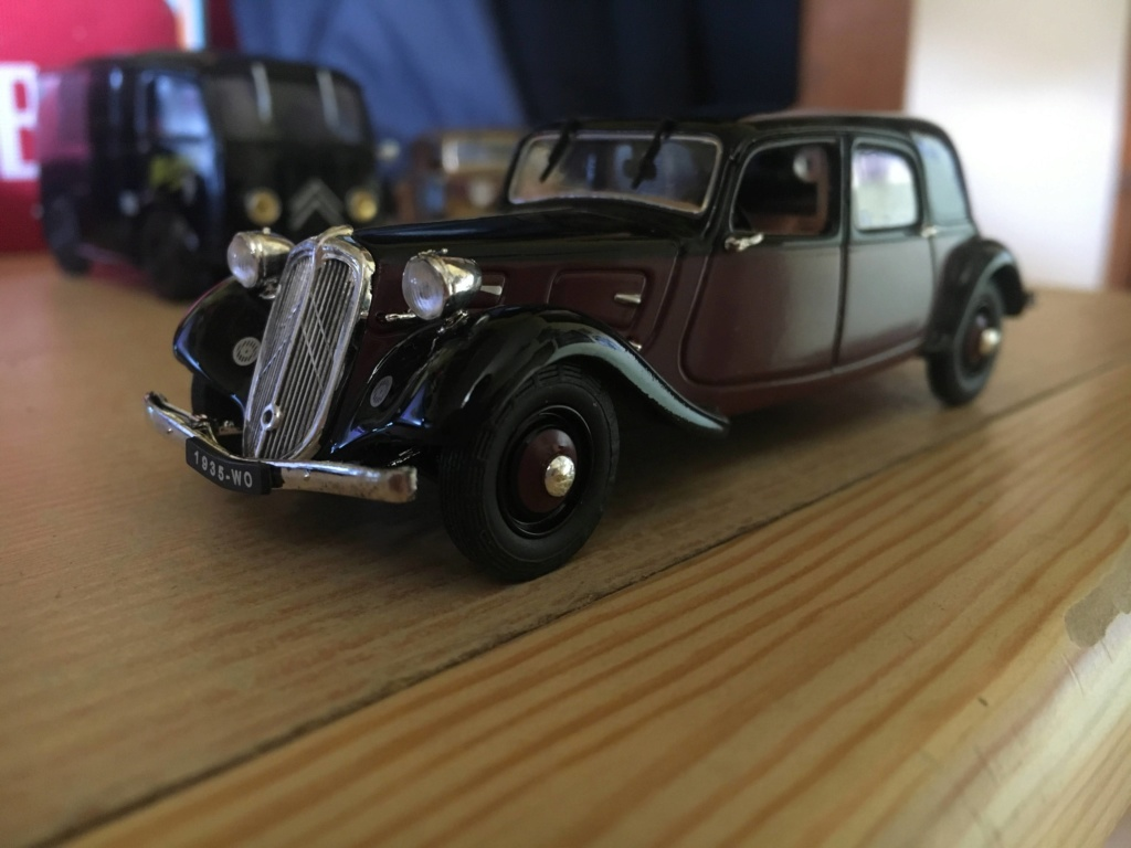 Ma collection de Citroën miniatures Img_2715