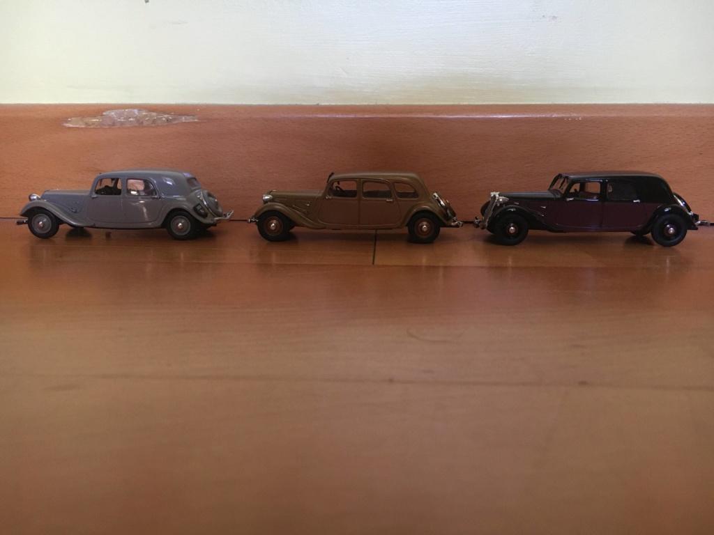 Ma collection de Citroën miniatures Img_2716