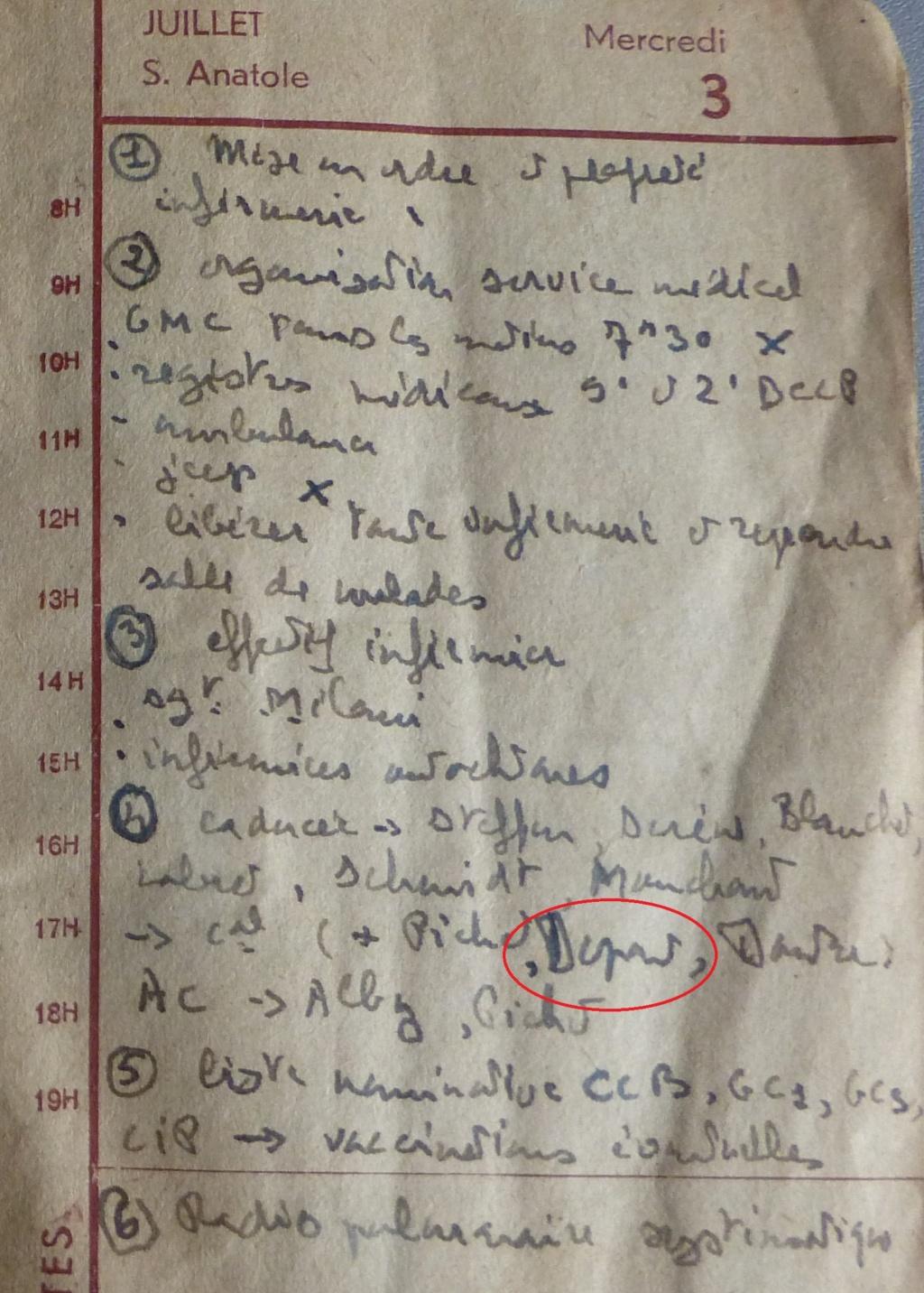 Les papiers de mon père Liste_10