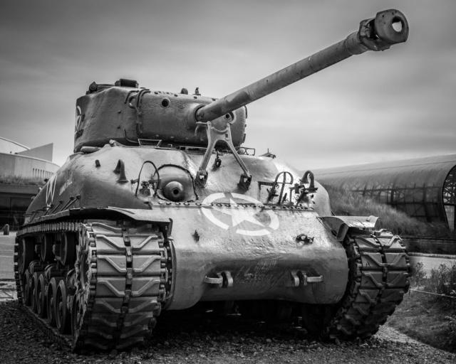 Sherman M4 P1060810