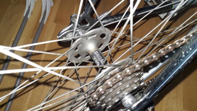 Le Peugeot PX 10 de 77 du grand-père qui n'aimait pas le vélo  Peugeo17