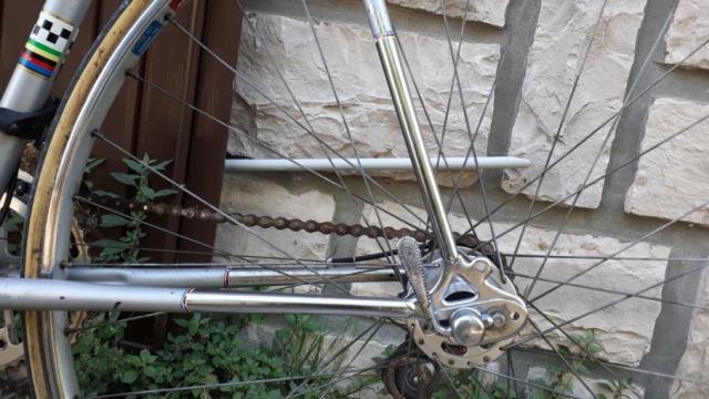 Le Peugeot PX 10 de 77 du grand-père qui n'aimait pas le vélo  Peugeo33