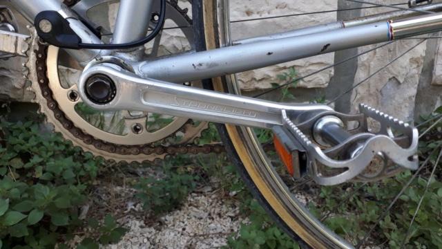 Le Peugeot PX 10 de 77 du grand-père qui n'aimait pas le vélo  Whatsa10