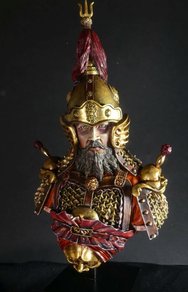 Général Yue Fei - 1103-1142 P1050813