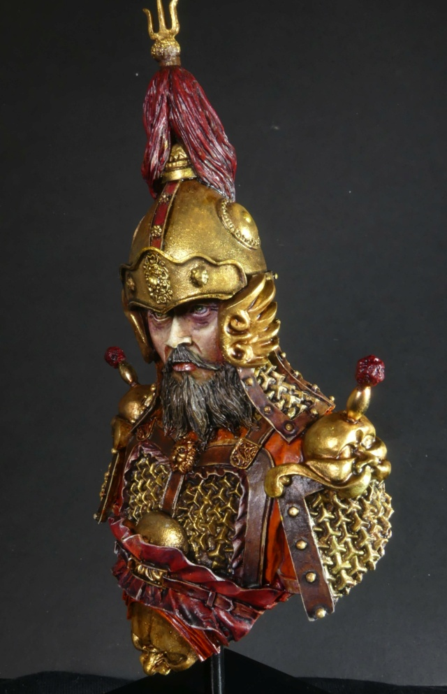 Général Yue Fei - 1103-1142 P1050814
