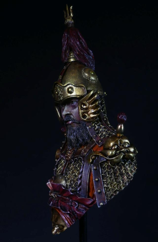 Général Yue Fei - 1103-1142 P1050910