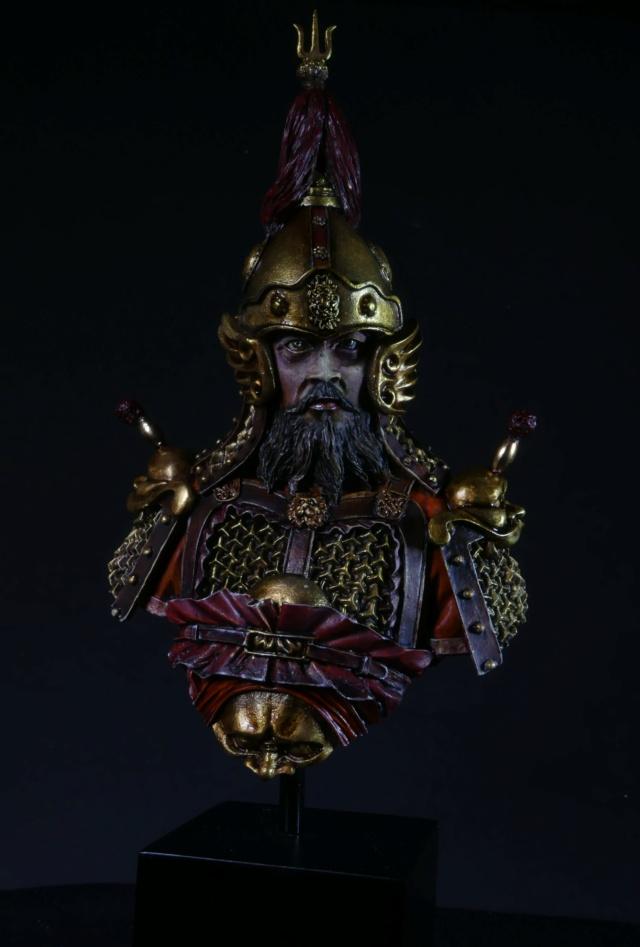Général Yue Fei - 1103-1142 P1050911