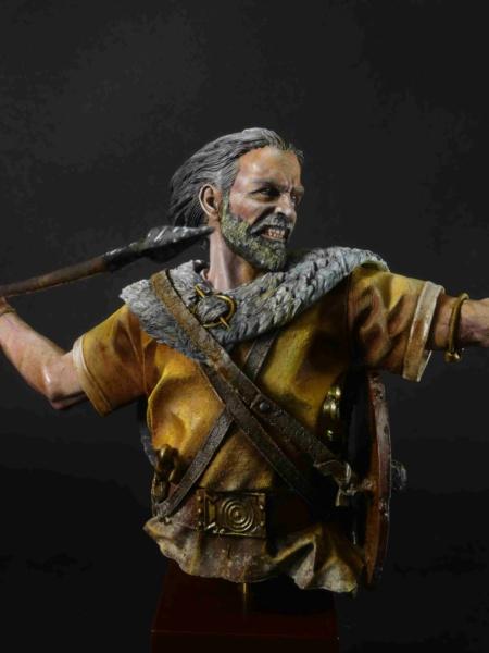 VIRIATUS l'ennemi de Rome P1070511