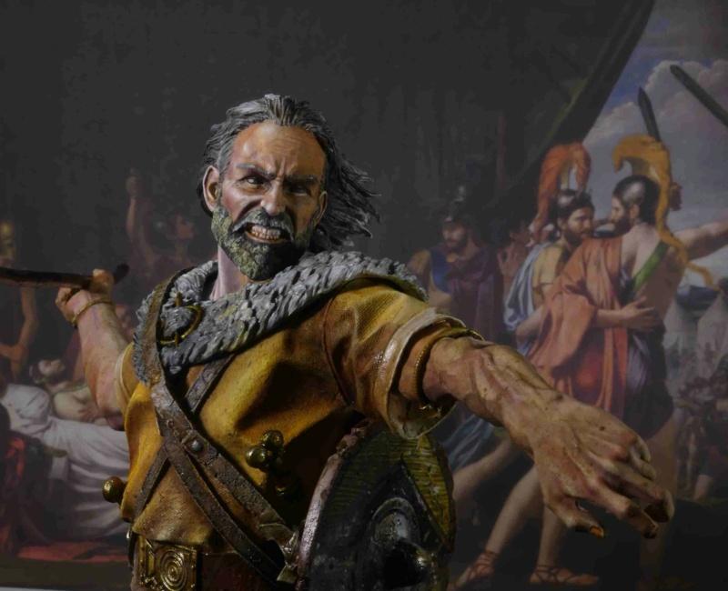 VIRIATUS l'ennemi de Rome P1070514