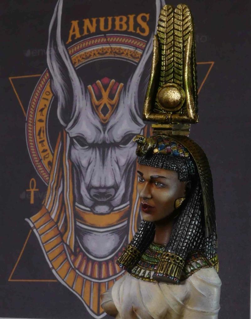 Iset, Princesse égyptienne  P1070516