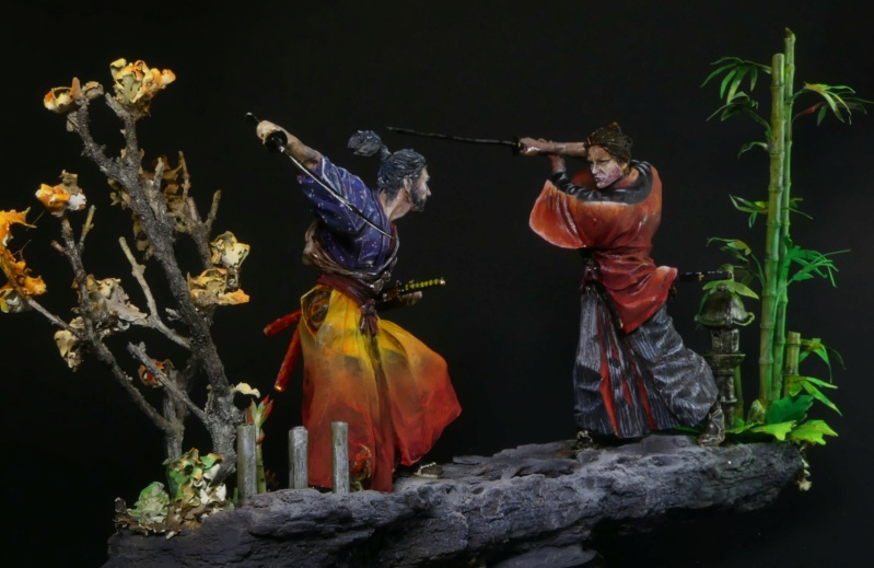 Combat de Samouraïs P1070610