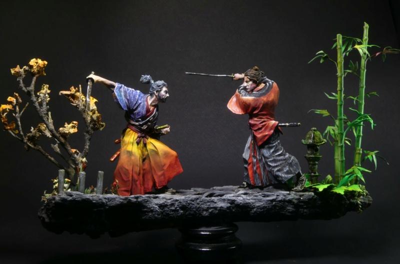 Combat de Samouraïs P1070611
