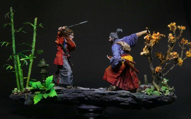 Combat de Samouraïs P1070613