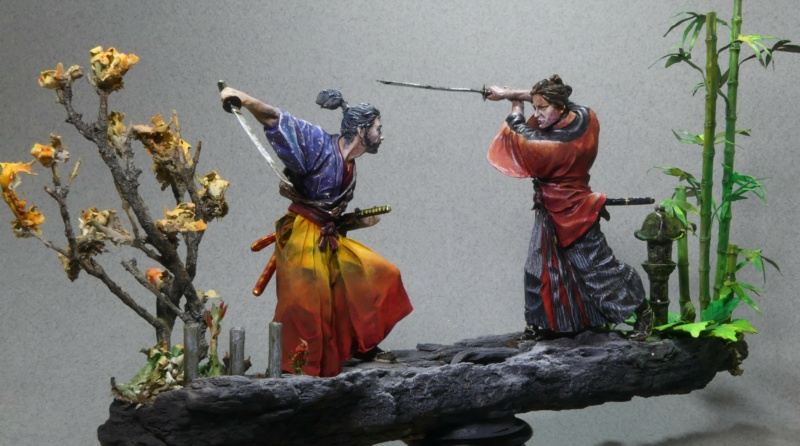 Combat de Samouraïs P1070617
