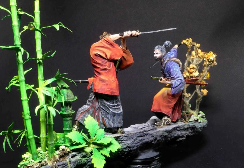 Combat de Samouraïs P1070710