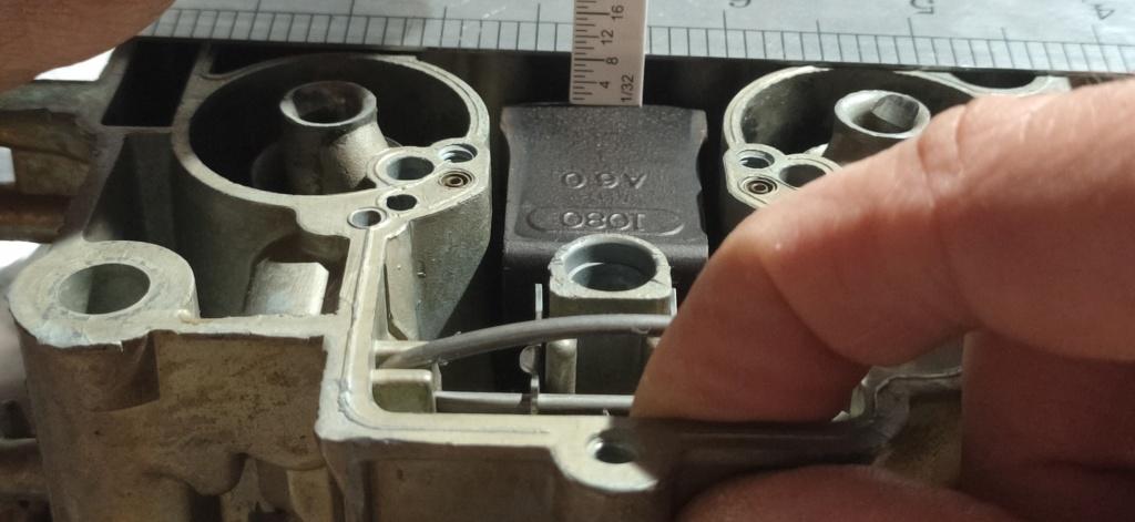 Réglage Carburateur Rochester Quadrajet - Page 2 Img20215