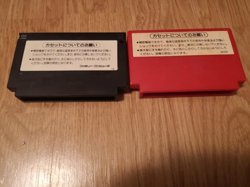 [ACH] Jeux Famicom en loose Img_2051