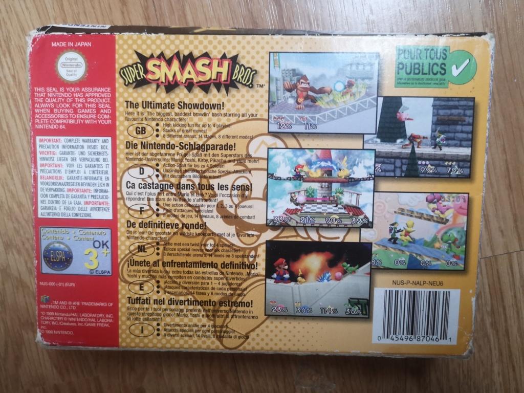 [VDS] Dreamcast pal / Ps1 pal / N64 pal / Megadrive jap / Neo Geo AES & CD / 3do jap / Magazines - Page 2 Img_2081