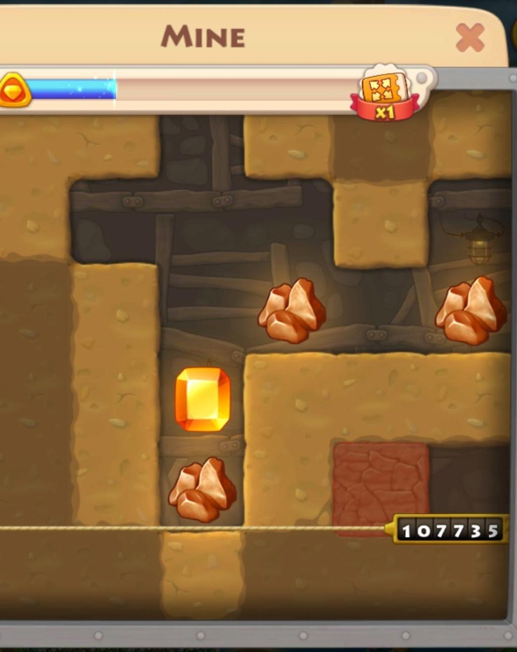 Ruler of the mine 6/7 Screen42