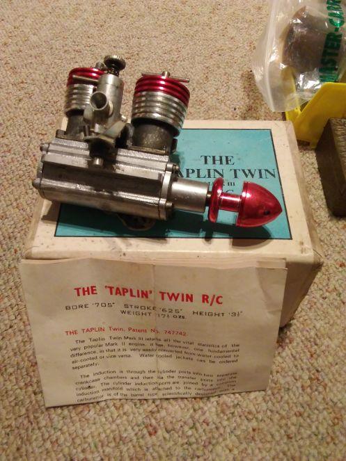 Taplin Twin .7cc 20201110