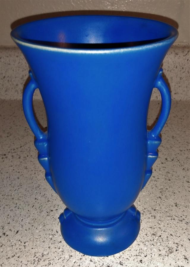 Help identifying a pottery vase. Camark, USA?  Img_2012