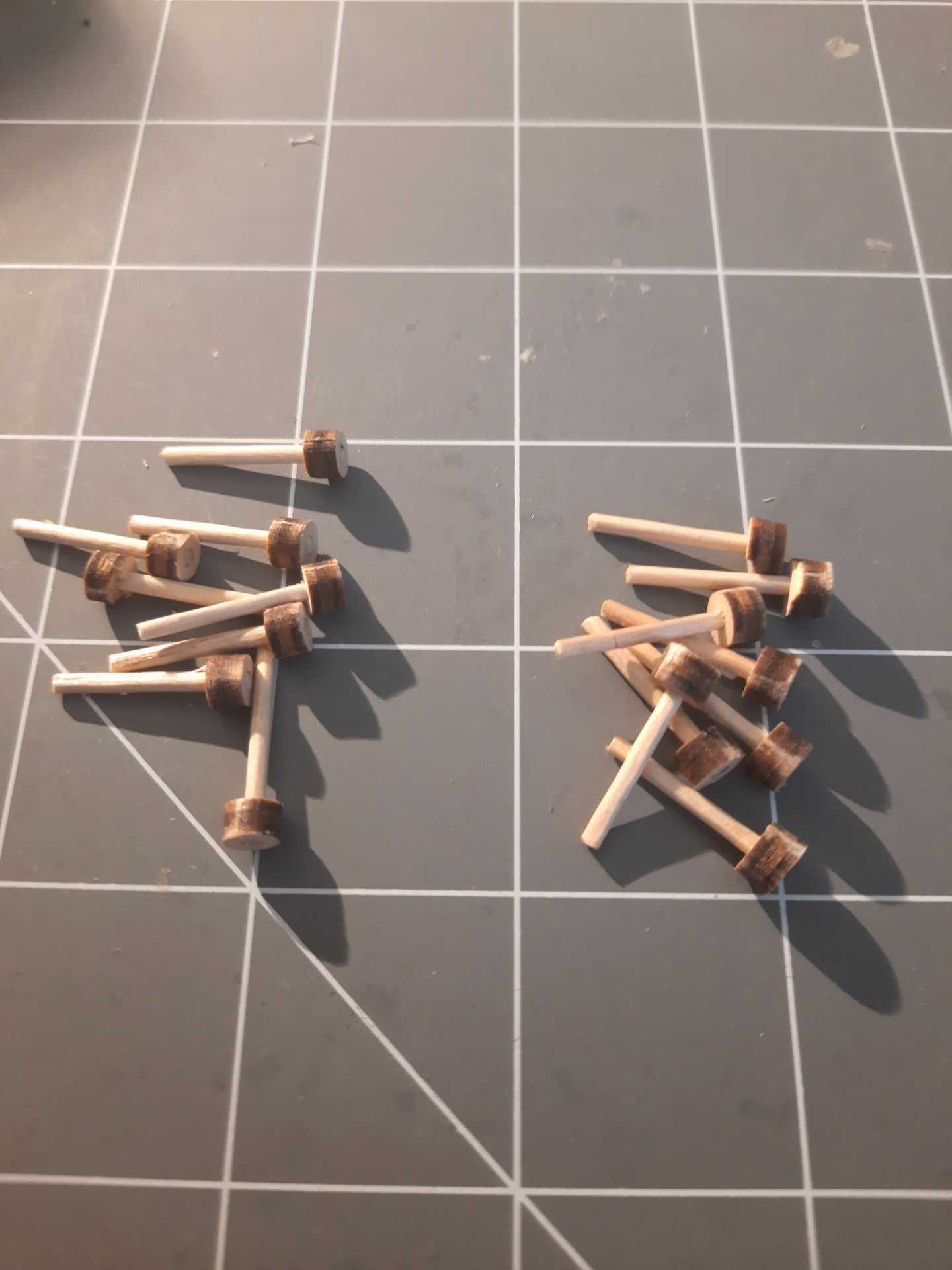 Maquette Ugears 20201036