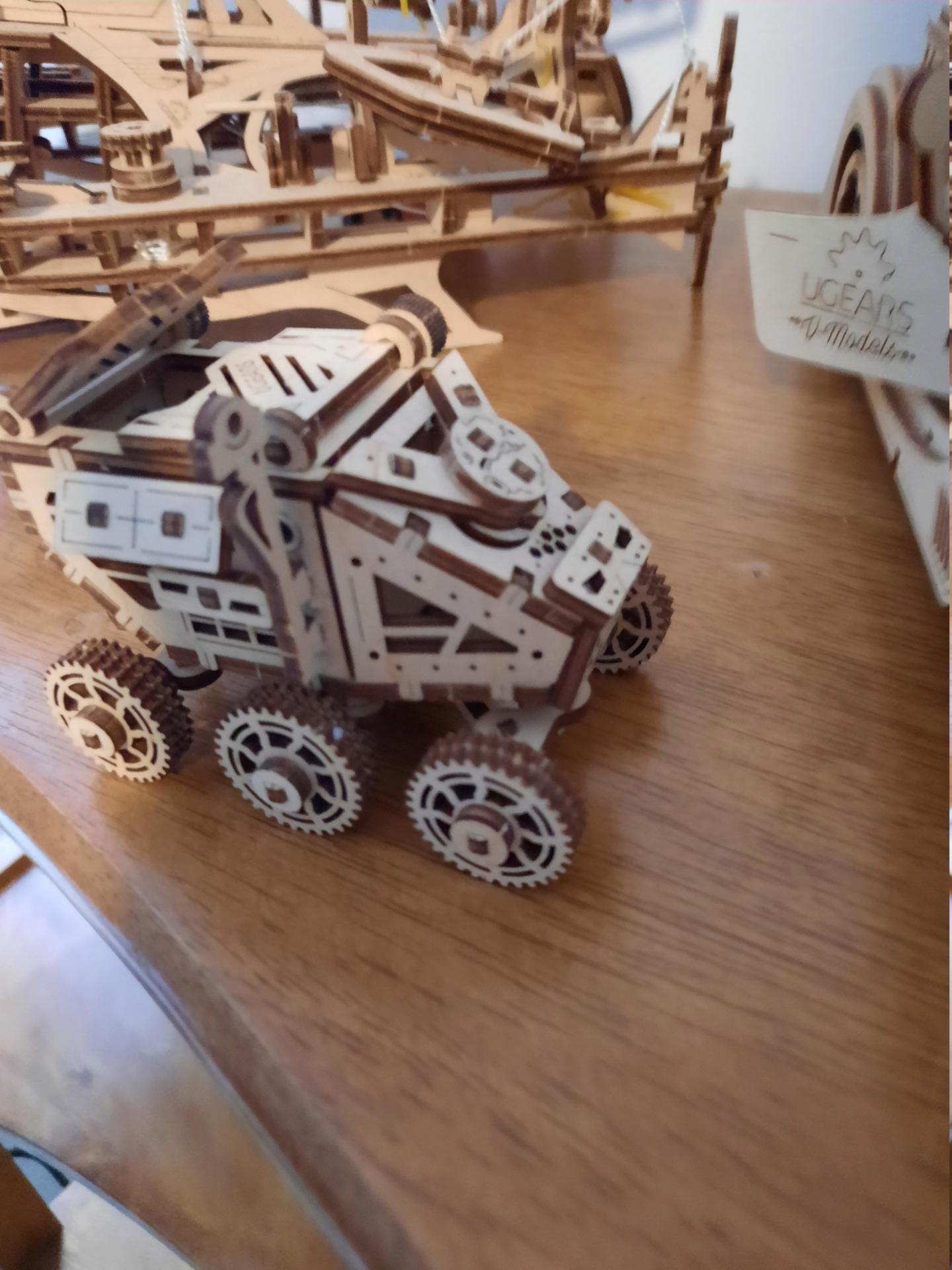 Maquette Ugears 20210111
