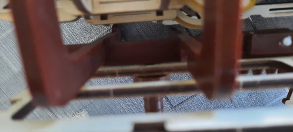 Maquette a monter sans  colle - Page 3 20210412