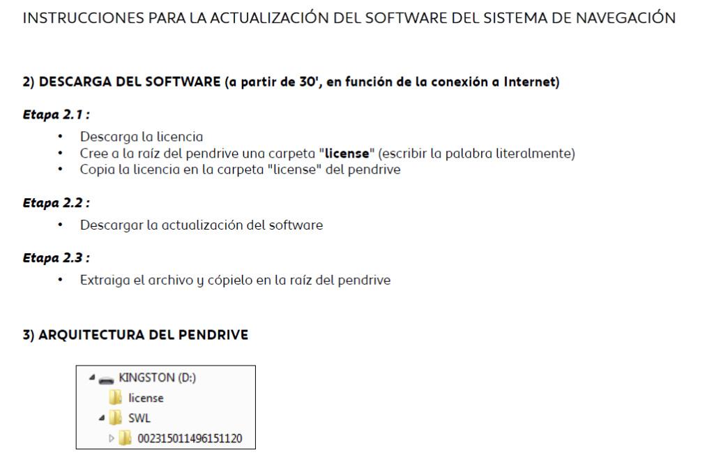 actualizacion - Actualizacion Software y Cartografia 2020-114