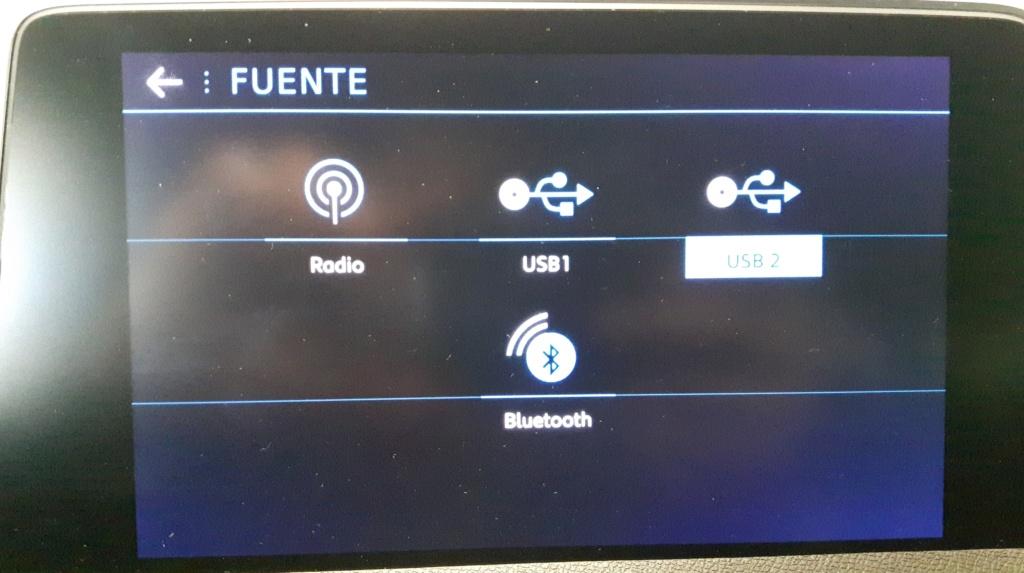 puerto USB y lectura de ficheros de audio en Pendrives  - Página 4 20210214