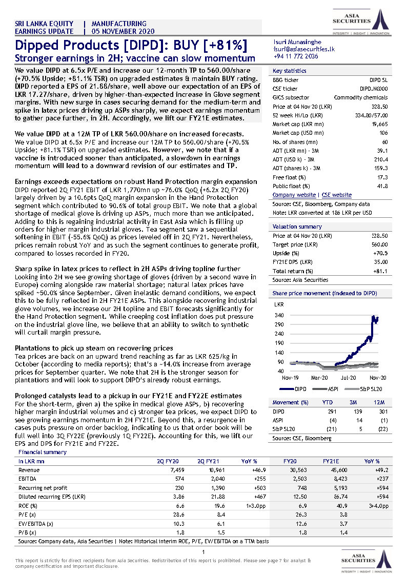 DIPPED PRODUCTS PLC (DIPD.N0000) - Page 10 Asia-s14