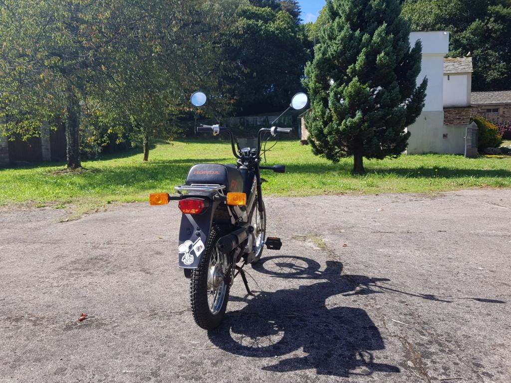 HONDA -  Mi Honda PX '84 - Página 3 20200814