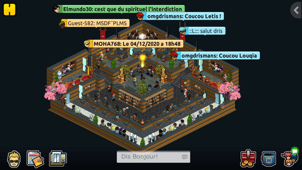 [C.M] Rapport d'activités de MOHA768 83d9bd10