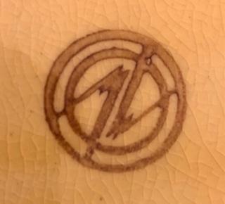 Need help identifying pottery mark Img_4310