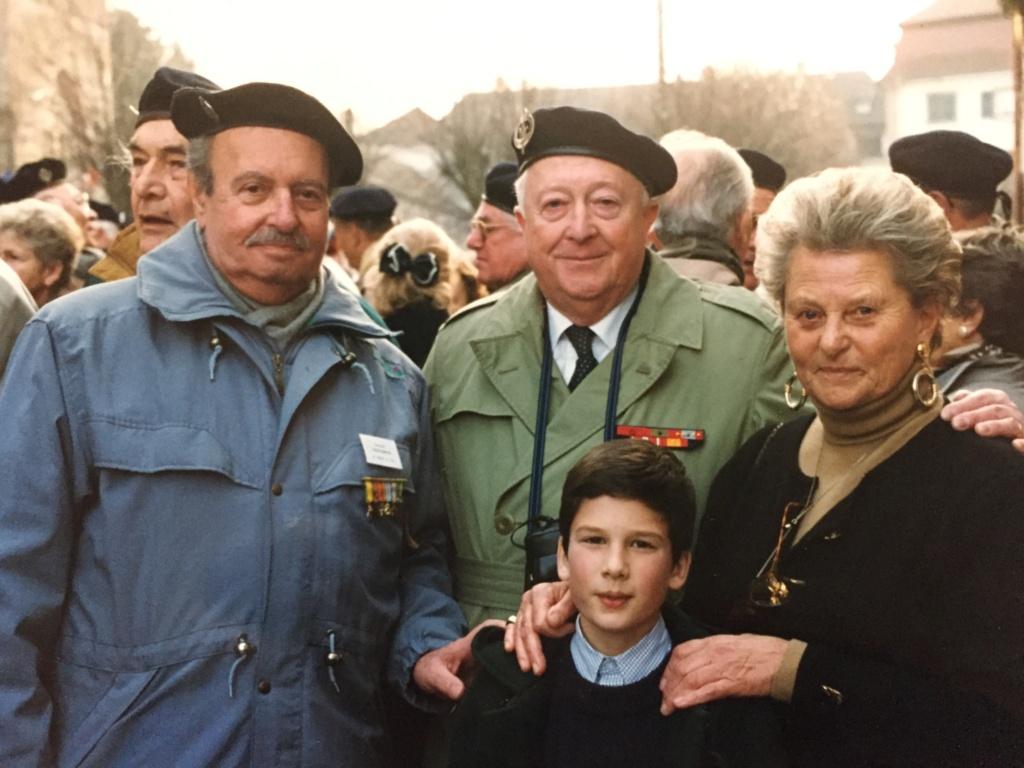Petit fils de Jean-Claude Lucas, 2ème Choc, 1ère compagnie  Img_5110
