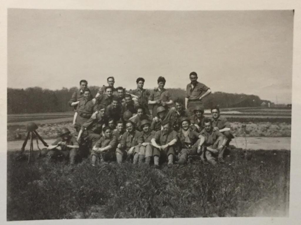 mon grand-père Jean-Claude Lucas et ses copains du 2ème Choc Img_5114