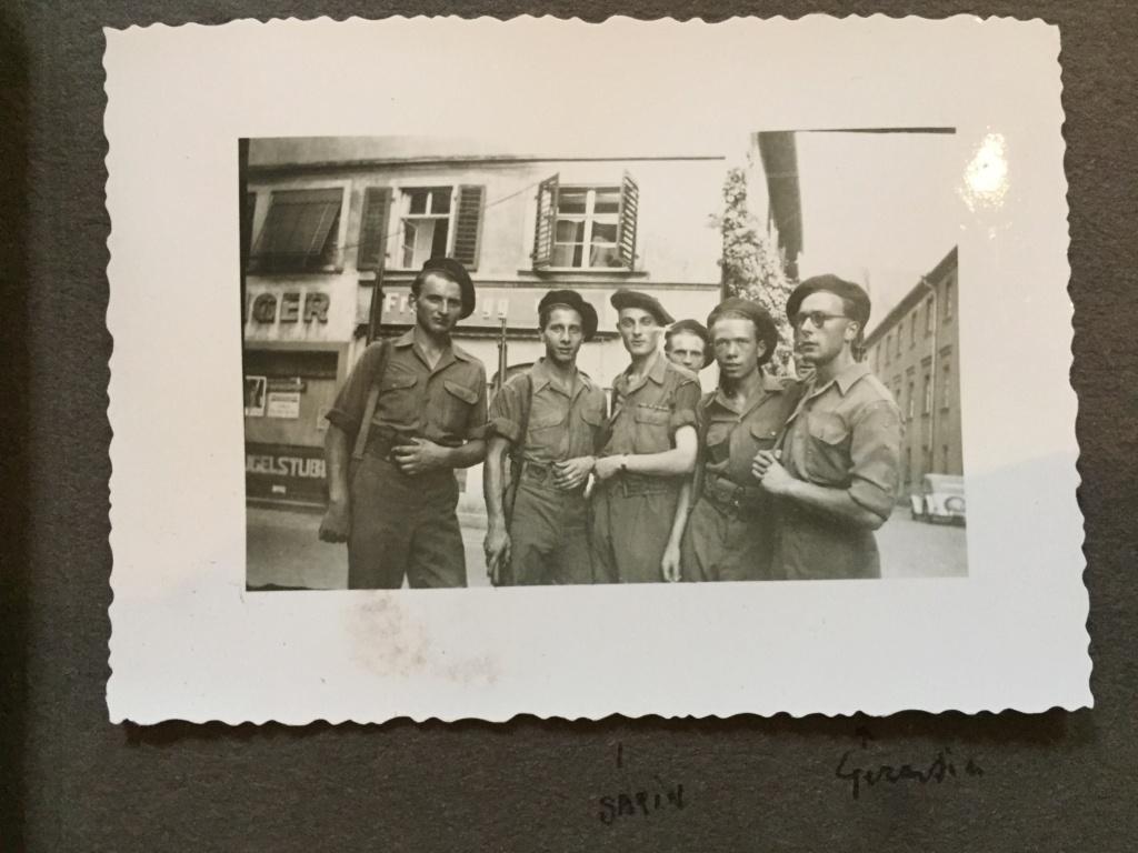 mon grand-père Jean-Claude Lucas et ses copains du 2ème Choc Img_5115