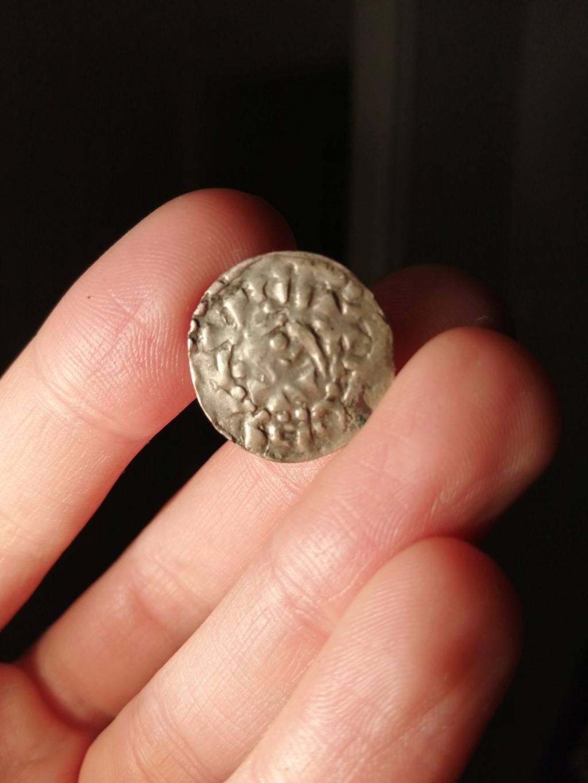 Monnaie carolingienne, féodale ?  Img_2013