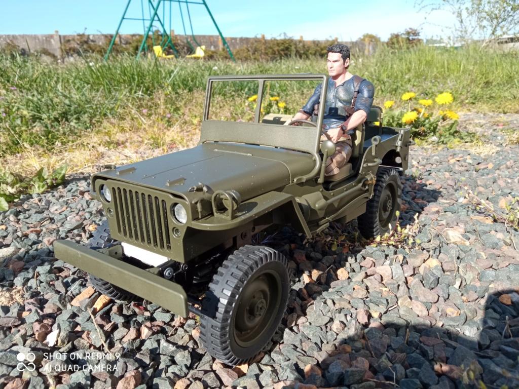 Jeep JJRC Q65 - Page 3 Img_2010