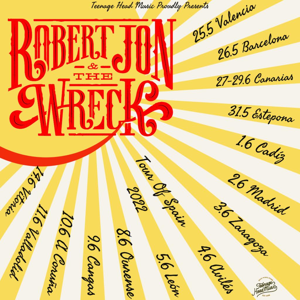 Robert Jon & The Wreck - Página 5 18530010