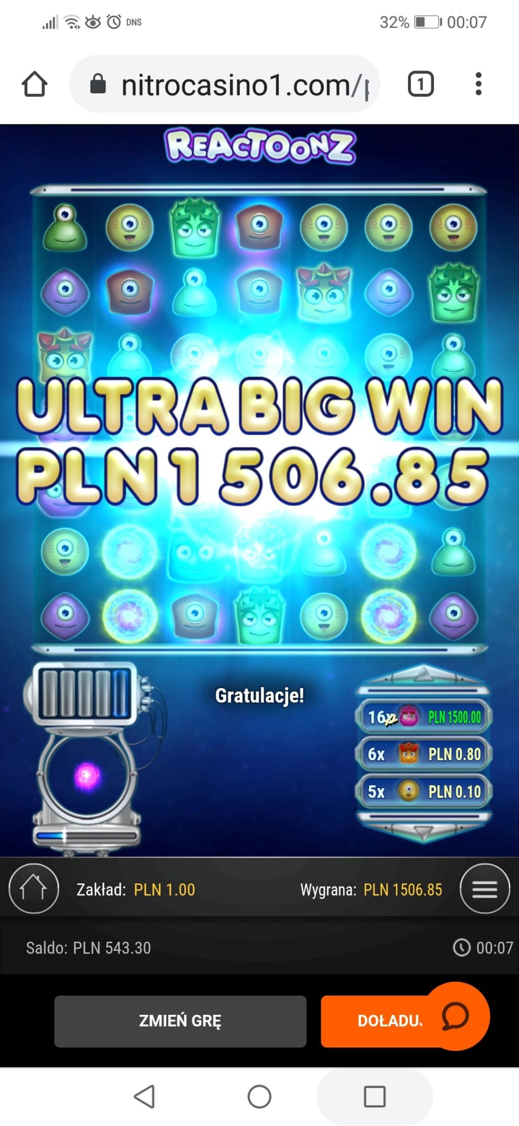 Screenshoty naszych wygranych (minimum 200zł - 50 euro) - kasyno - Page 19 Screen17
