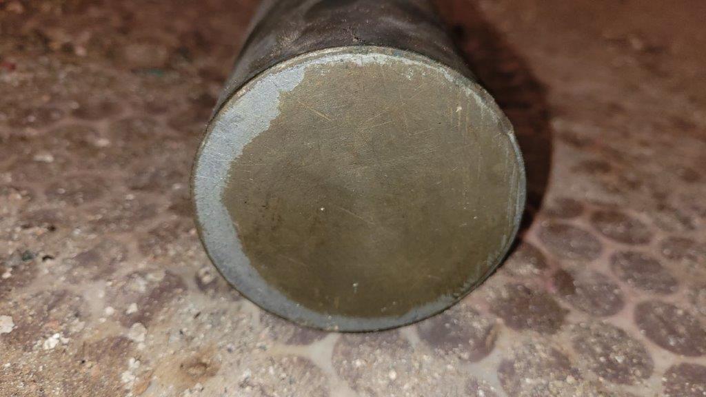 """Besoins d'aide pour identifier ce qui ressemble à des """"munitions"""" 20210912"""